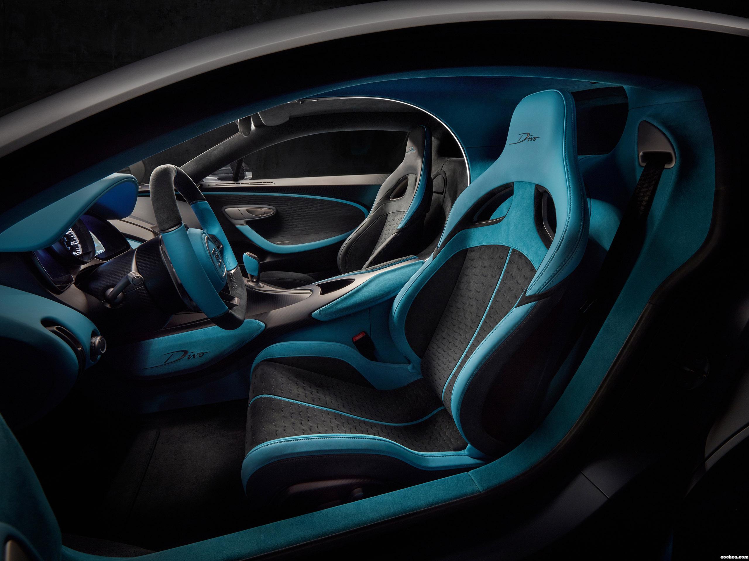 Foto 23 de Bugatti Divo  2018
