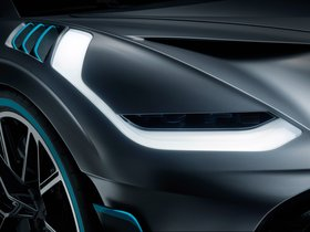Ver foto 14 de Bugatti Divo  2018