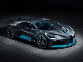 Ver foto 13 de Bugatti Divo  2018