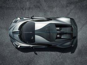 Ver foto 9 de Bugatti Divo  2018