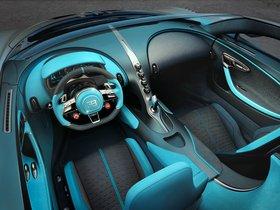Ver foto 25 de Bugatti Divo  2018