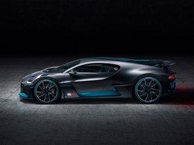 Ver foto 5 de Bugatti Divo  2018
