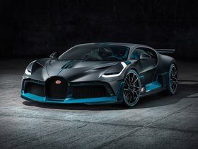 Ver foto 2 de Bugatti Divo  2018