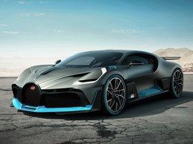 Ver foto 1 de Bugatti Divo  2018