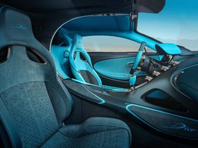 Ver foto 22 de Bugatti Divo  2018