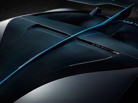 Ver foto 19 de Bugatti Divo  2018