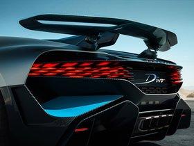 Ver foto 18 de Bugatti Divo  2018