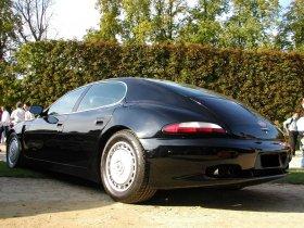 Ver foto 5 de Bugatti EB112 Concept 1996