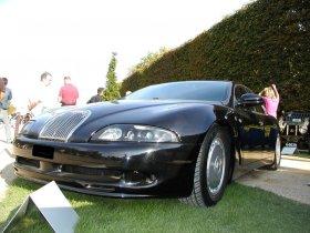 Ver foto 4 de Bugatti EB112 Concept 1996