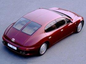 Ver foto 2 de Bugatti EB112 Concept 1996
