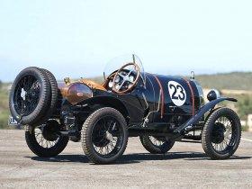 Ver foto 3 de Bugatti Type 13 Brescia 1920