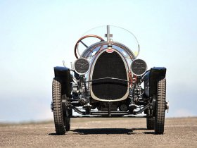 Ver foto 2 de Bugatti Type 13 Brescia 1920