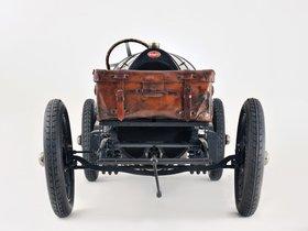 Ver foto 3 de Bugatti Type-16
