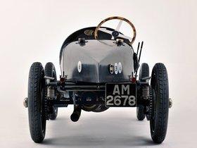 Ver foto 2 de Bugatti Type-16