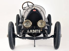 Ver foto 1 de Bugatti Type-16