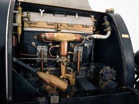 Ver foto 4 de Bugatti Type-16 1912