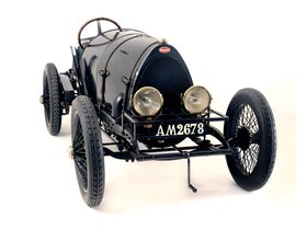 Fotos de Bugatti Type 16
