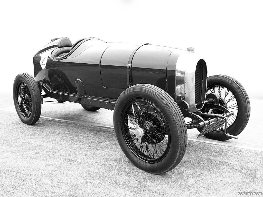 Foto 0 de Bugatti Type 29 1922