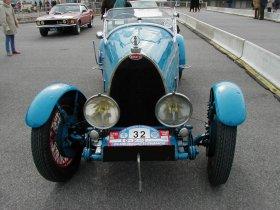 Ver foto 4 de Bugatti Type 30 1926