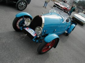 Ver foto 3 de Bugatti Type 30 1926