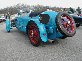 Ver foto 2 de Bugatti Type 30 1926