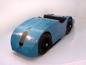 Ver foto 3 de Bugatti Type 32 Tank 1923
