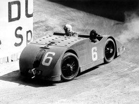 Ver foto 2 de Bugatti Type 32 Tank 1923