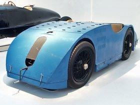 Ver foto 1 de Bugatti Type 32 Tank 1923