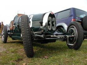 Ver foto 4 de Bugatti Type 35B 1926