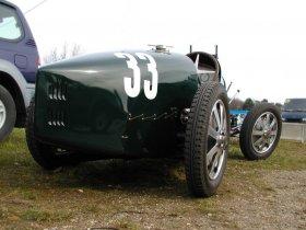 Ver foto 3 de Bugatti Type 35B 1926