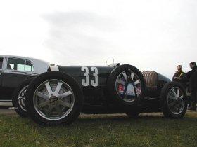 Ver foto 2 de Bugatti Type 35B 1926