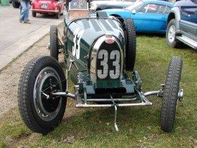 Fotos de Bugatti Type 35B