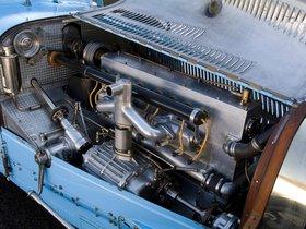 Ver foto 6 de Bugatti Type 39A 1925