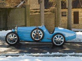 Ver foto 4 de Bugatti Type 39A 1925