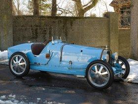 Ver foto 3 de Bugatti Type 39A 1925