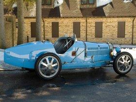 Ver foto 2 de Bugatti Type 39A 1925