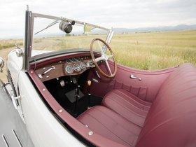 Ver foto 10 de Bugatti Type 44 Cabriolet UK 1928