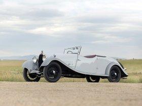 Ver foto 7 de Bugatti Type 44 Cabriolet UK 1928
