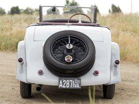 Ver foto 6 de Bugatti Type 44 Cabriolet UK 1928