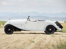 Ver foto 5 de Bugatti Type 44 Cabriolet UK 1928