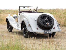 Ver foto 4 de Bugatti Type 44 Cabriolet UK 1928