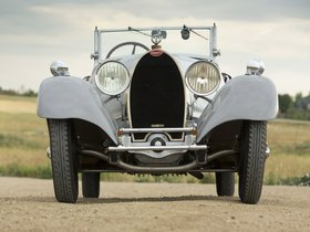 Ver foto 3 de Bugatti Type 44 Cabriolet UK 1928