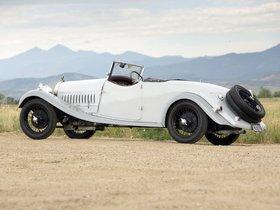 Ver foto 2 de Bugatti Type 44 Cabriolet UK 1928