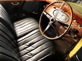 Ver foto 7 de Bugatti Type 46 Cabriolet by Figoni 1930
