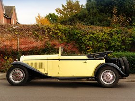 Ver foto 3 de Bugatti Type 46 Cabriolet by Figoni 1930
