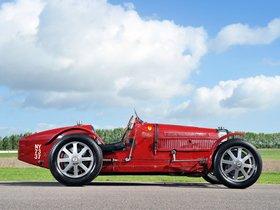Ver foto 7 de Bugatti Type-51 Grand Prix Lord Raglan 1933