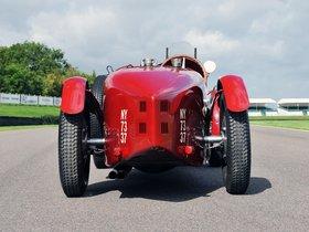 Ver foto 6 de Bugatti Type-51 Grand Prix Lord Raglan 1933