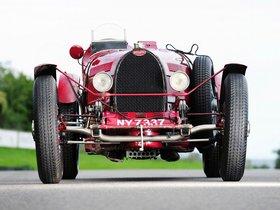 Ver foto 5 de Bugatti Type-51 Grand Prix Lord Raglan 1933