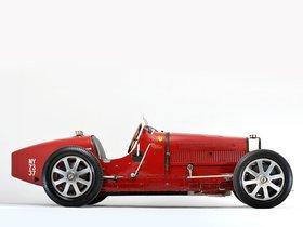 Ver foto 4 de Bugatti Type-51 Grand Prix Lord Raglan 1933