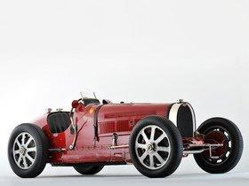 Ver foto 3 de Bugatti Type-51 Grand Prix Lord Raglan 1933